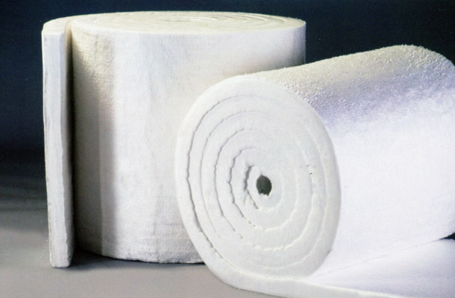 Ceramic fiber blanket alexinsulation for Glass fiber blanket insulation